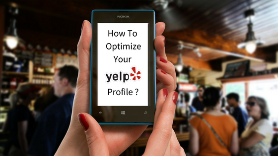 Optimizing your business for Yelp