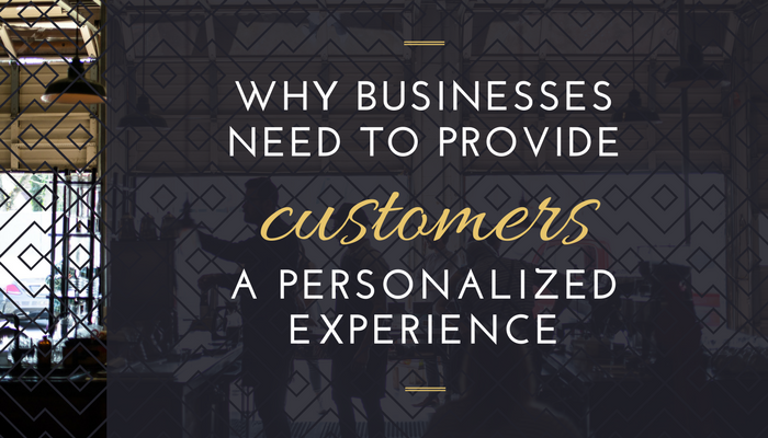SMBs and customer relationship