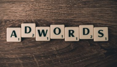 Google Ad Words Keyword Reseach