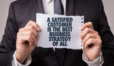 Customer Experience Matters
